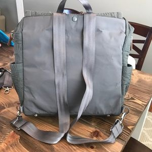 7da991c8ccc5 Petunia Pickle Bottom Bags - PPB Boxy backpack diaper bag